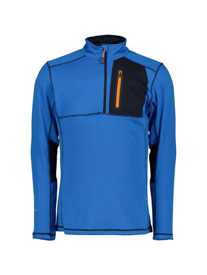 ICEPEAK ICEPEAK Sweatshirt COZAD, Blau