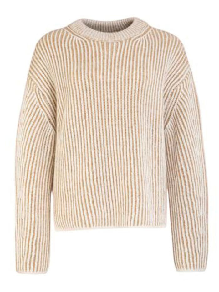 DRYKORN Pullover, Sand
