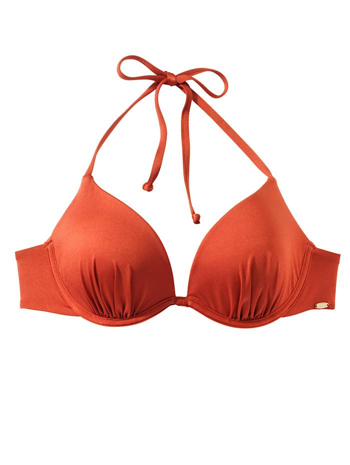 Skiny Bikini-Top, Rost