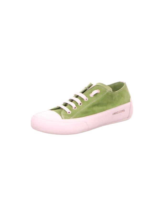 Candice Cooper Sneakers, grün