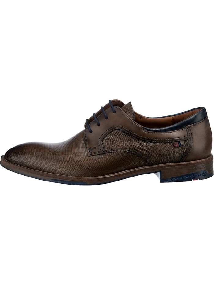 Schuhe DARREN Schnürschuhe
