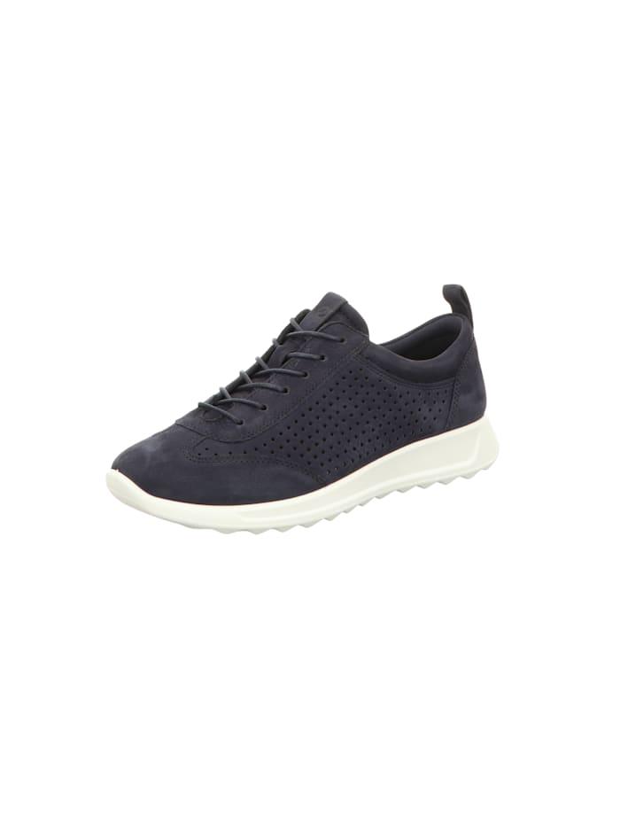 Ecco Sneakers, dunkel-blau