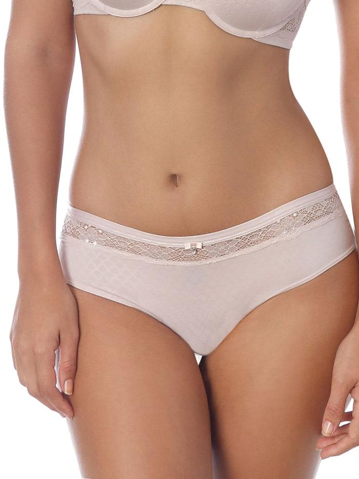 sassa Damen Panty PURISTIC FAN, nude
