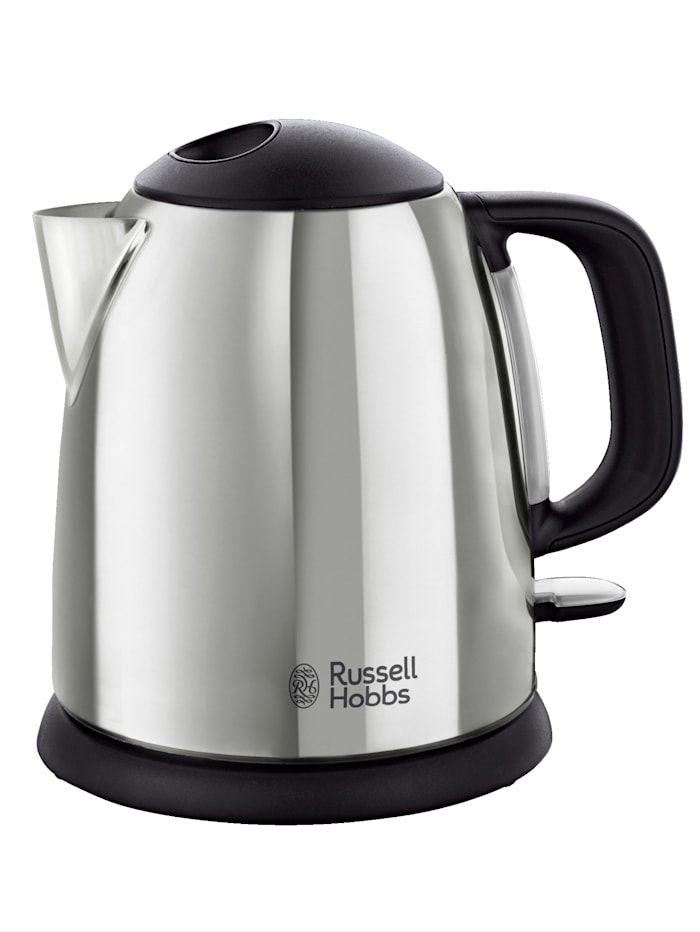 "Bouilloire compacte ""Victory"" Russell Hobbs (1L) 24990-70"