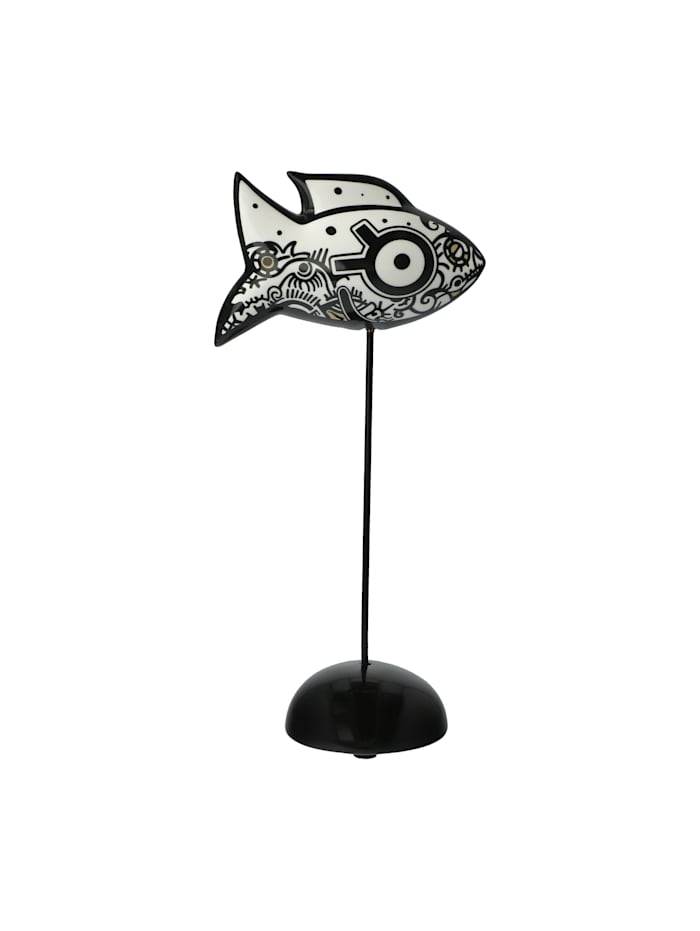 Goebel Figur Billy the Artist - Celebration Deep Sea