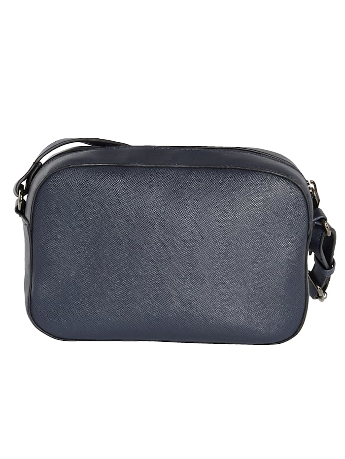 Shoulder Bag Made from a soft fabric