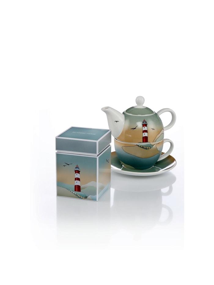 Goebel Tea for One Lighthouse