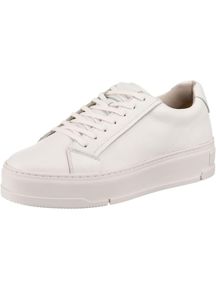 Vagabond Judy Sneakers Low, weiß