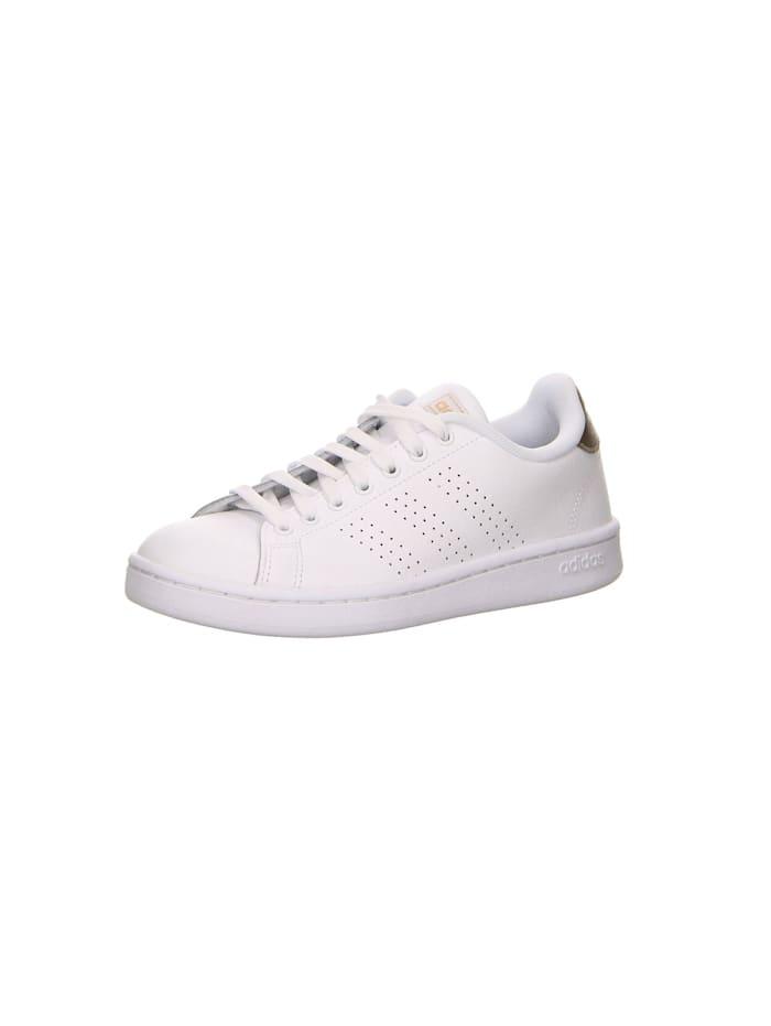 adidas Sneaker Sneaker, weiß