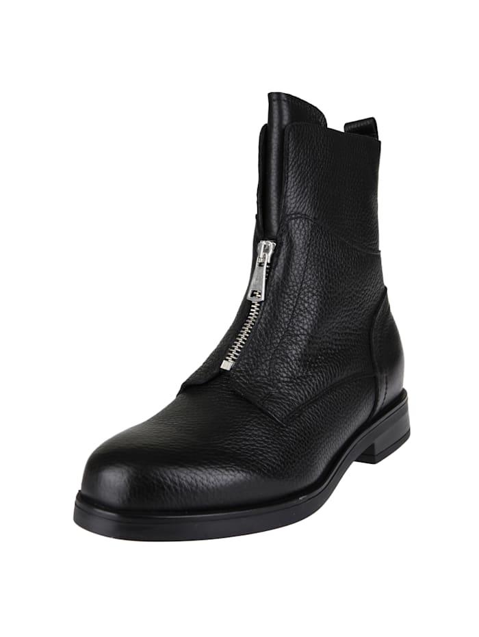 COX Trend-Stiefelette Trend-Stiefelette, schwarz
