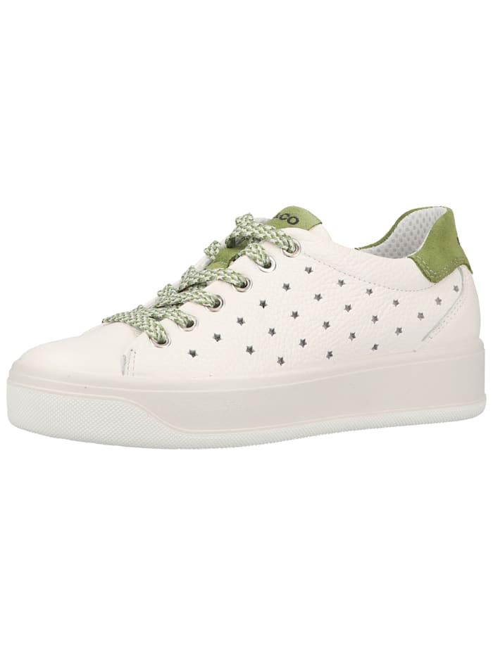 IGI&CO IGI&CO Sneaker, Weiß/Grün