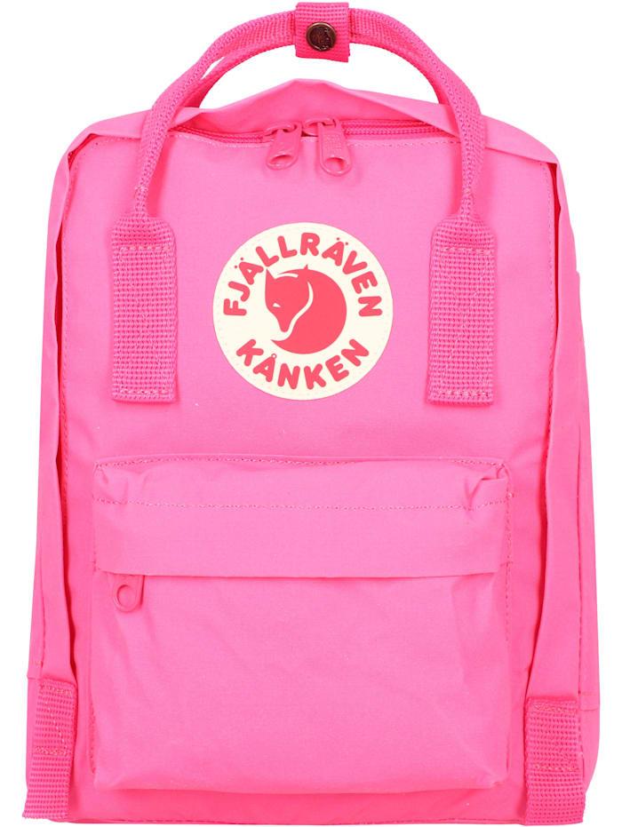 Fjällräven Kanken Mini Rucksack 29 cm, flamingo pink