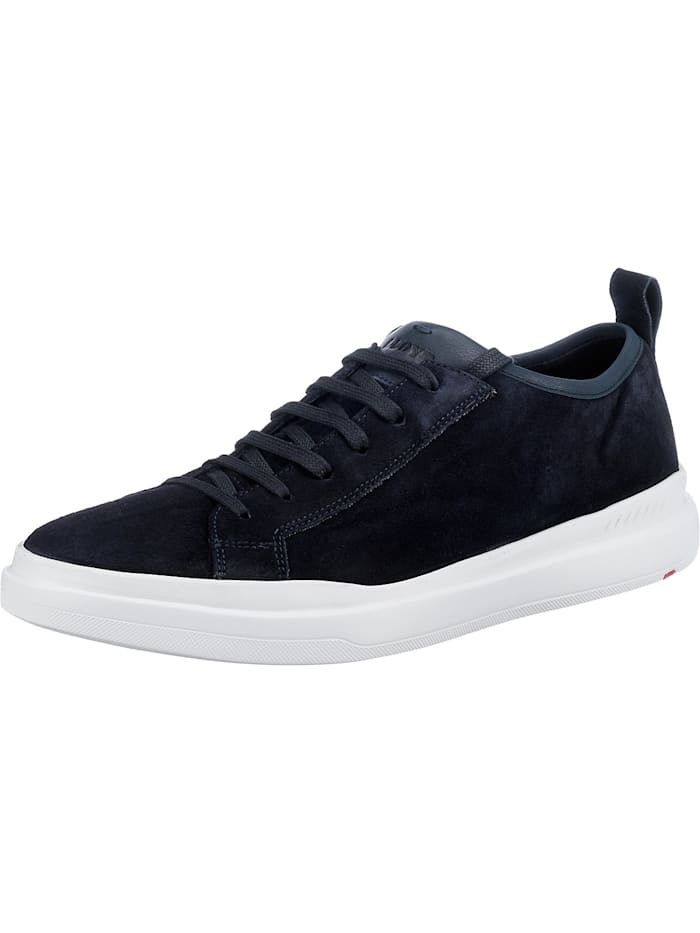 Lloyd Aaro Sneakers Low, dunkelblau