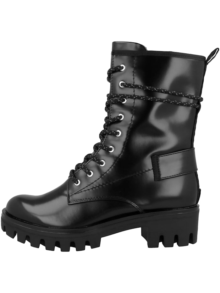 Tamaris Boots 1-25218-25, schwarz