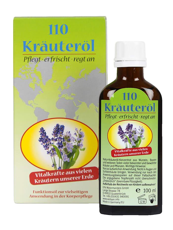 GHZ Kräuteröl 110, neutral