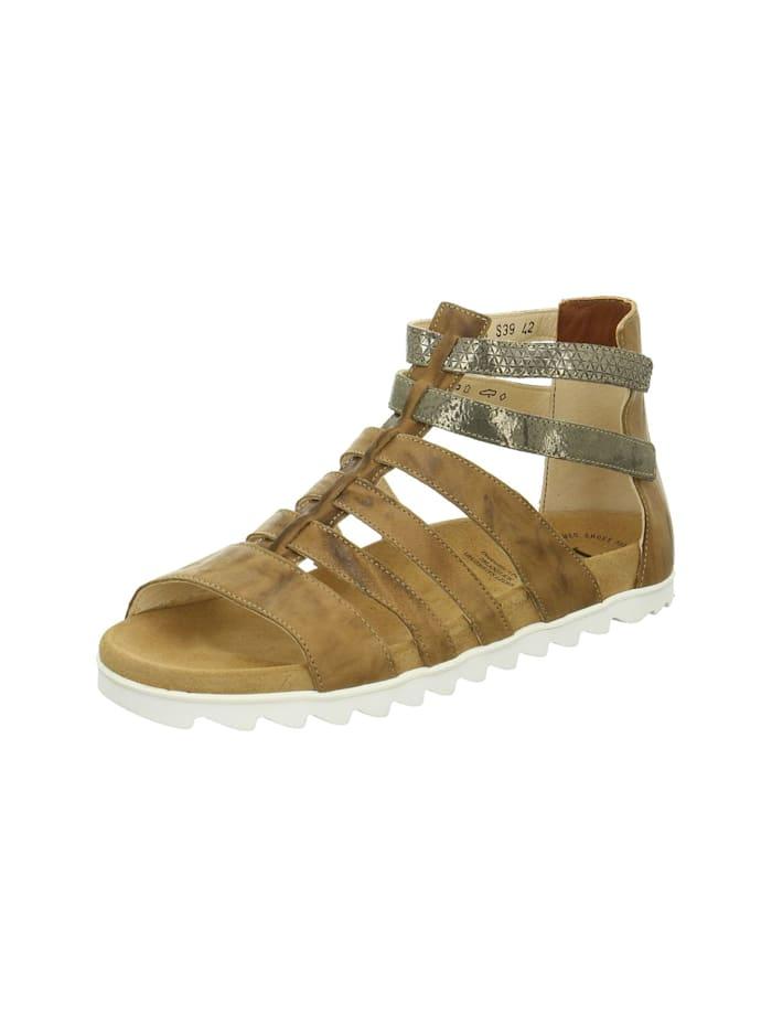 Think! Sandalen/Sandaletten, braun