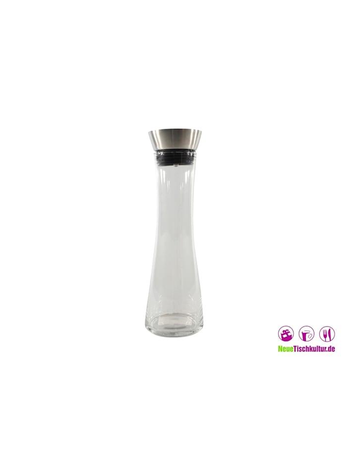 Glaskaraffe 1 Liter