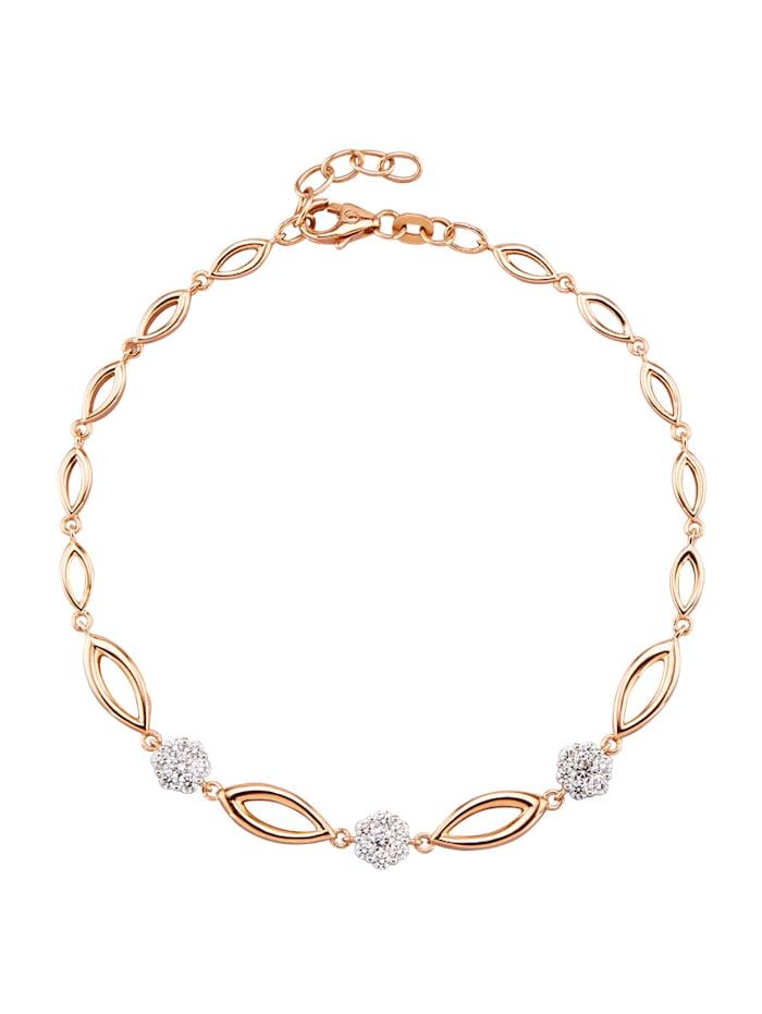 Amara Highlights Bracelet, Coloris or jaune