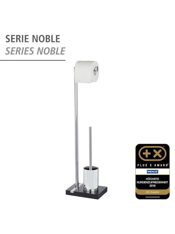 Stand WC-Garnitur Noble Black