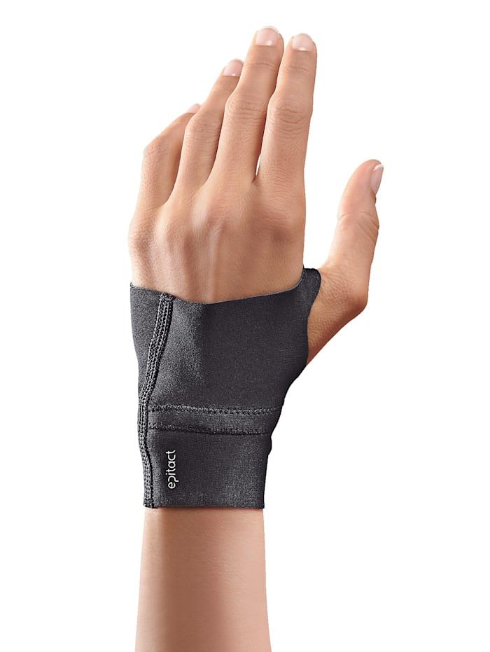 """epitact Aktivitäts Bandage """"Carp Activ"""", schwarz"""