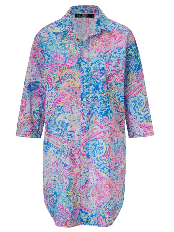 LAUREN Ralph Lauren Nachthemd, Multicolor