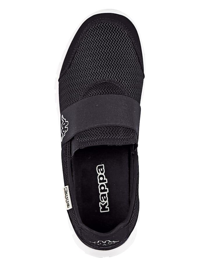 Sneaker obuv s extra lehkou podrážkou