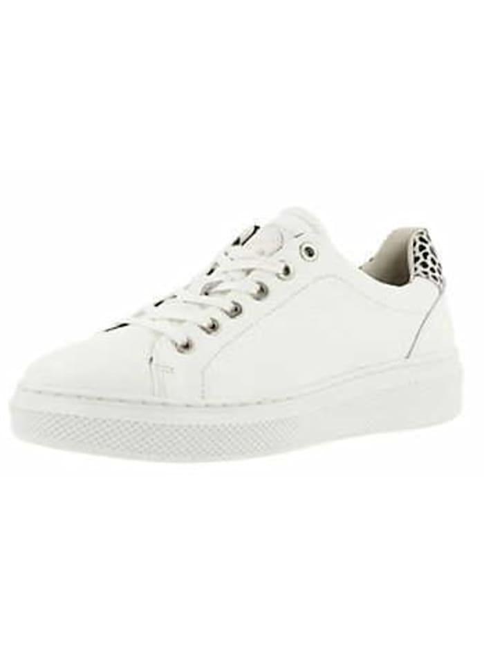Bullboxer Sneakers, weiß
