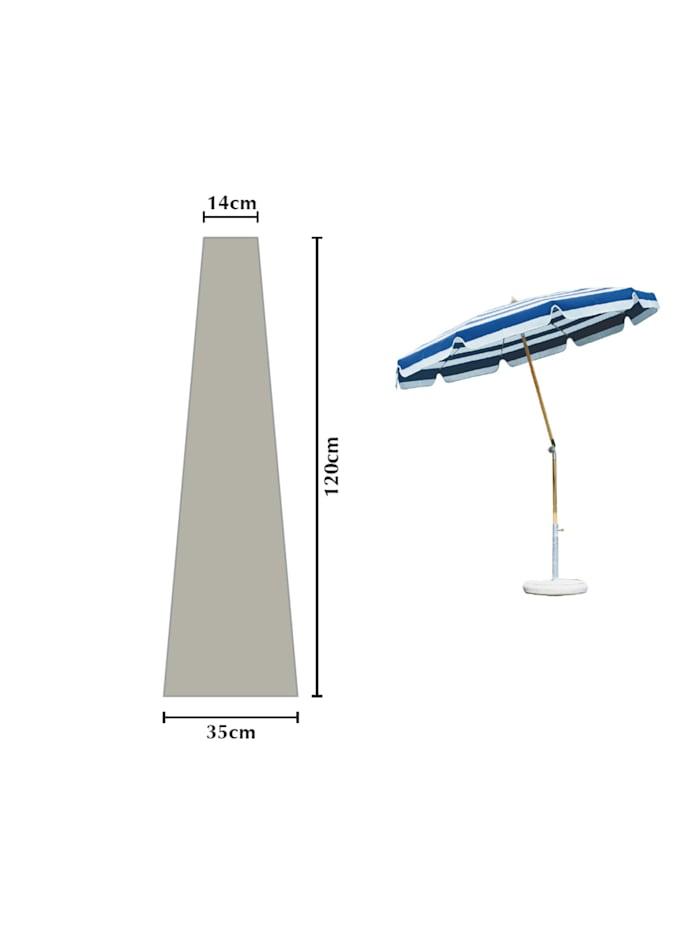 Schirmhülle Sonnenschirm Schutzhaube  Plane Länge 120cm