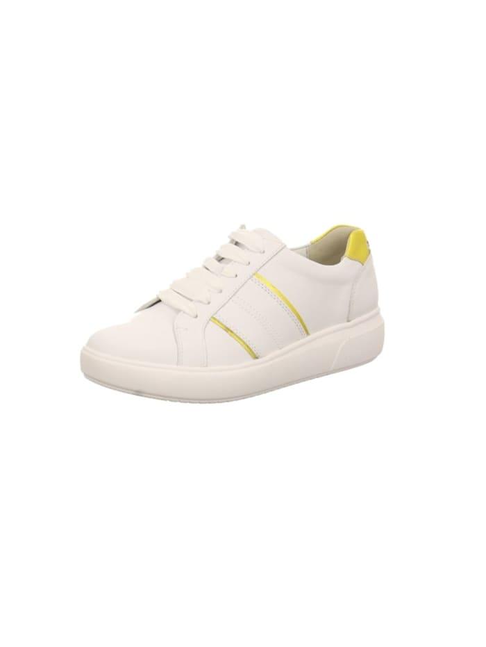 Waldläufer Sneaker Sneaker, weiß