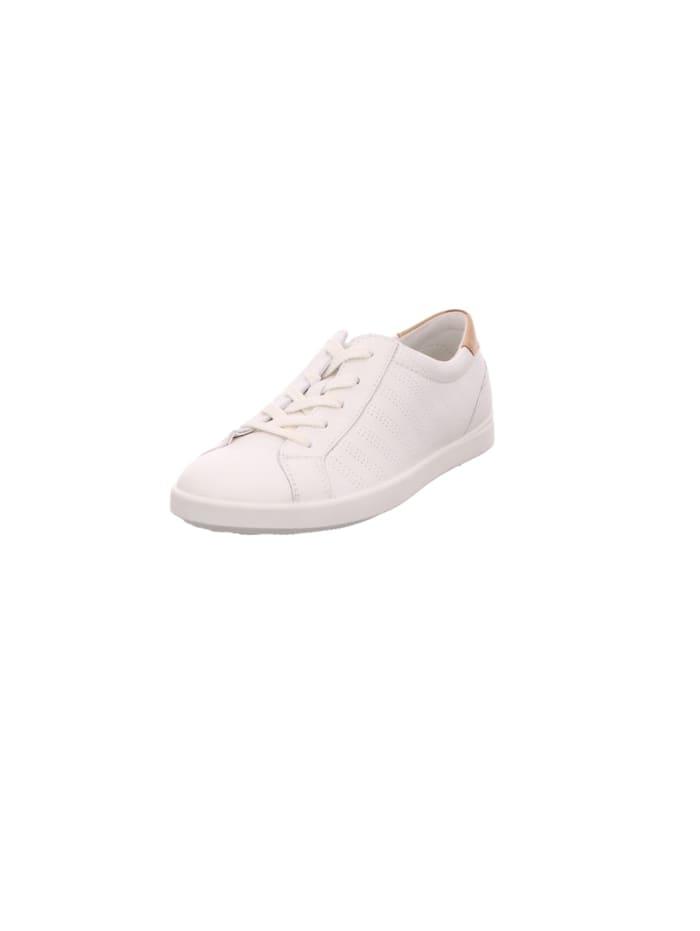 Ecco Sneaker, weiß