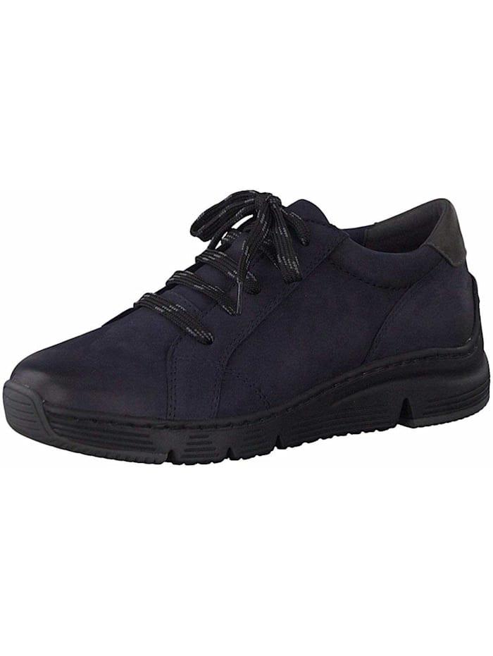Marco Tozzi Sneaker von Marco Tozzi, blau