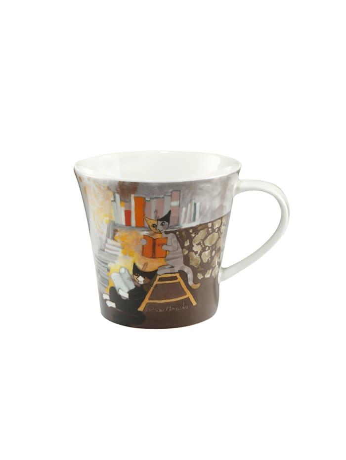 Goebel Goebel Coffee-/Tea Mug Rosina Wachtmeister - Clara e Tazio, Wachtmeister - Clara e Tazio