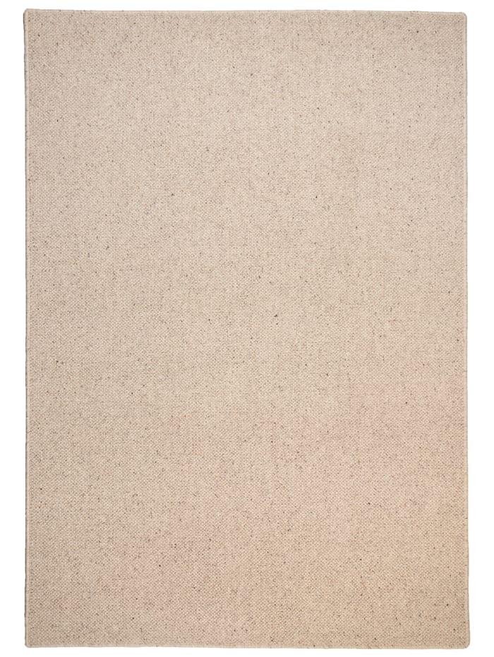 Theko®die Markenteppiche Wollteppich Douro, beige