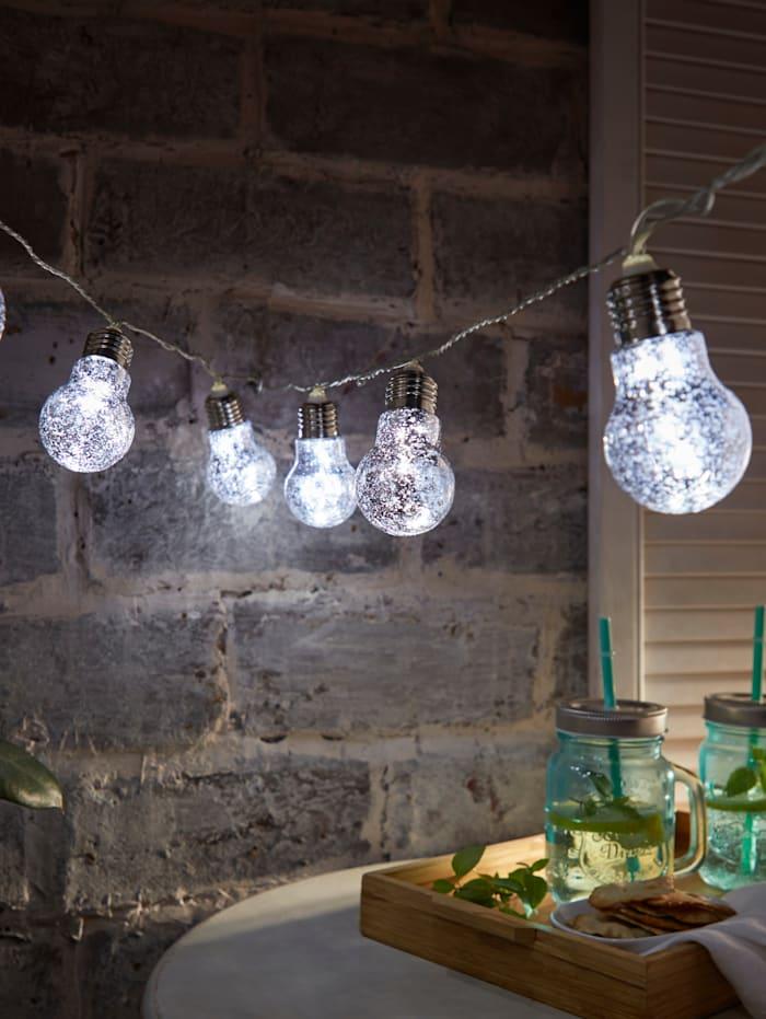 Lichterkette 'Glühbirnen'