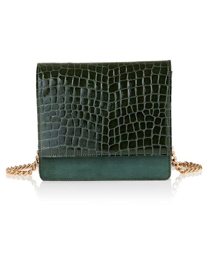 SIENNA Crossbody Bag, verde