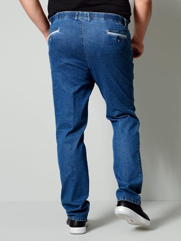 Jeans Swingpocketmodel