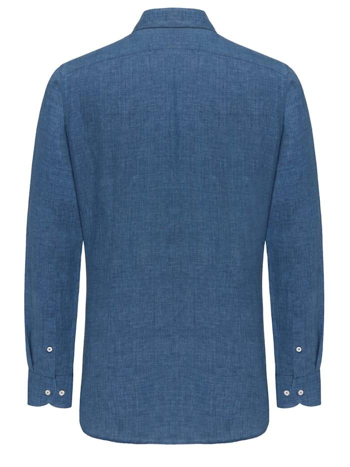 Leinen-Baumwollhemd CG Eros