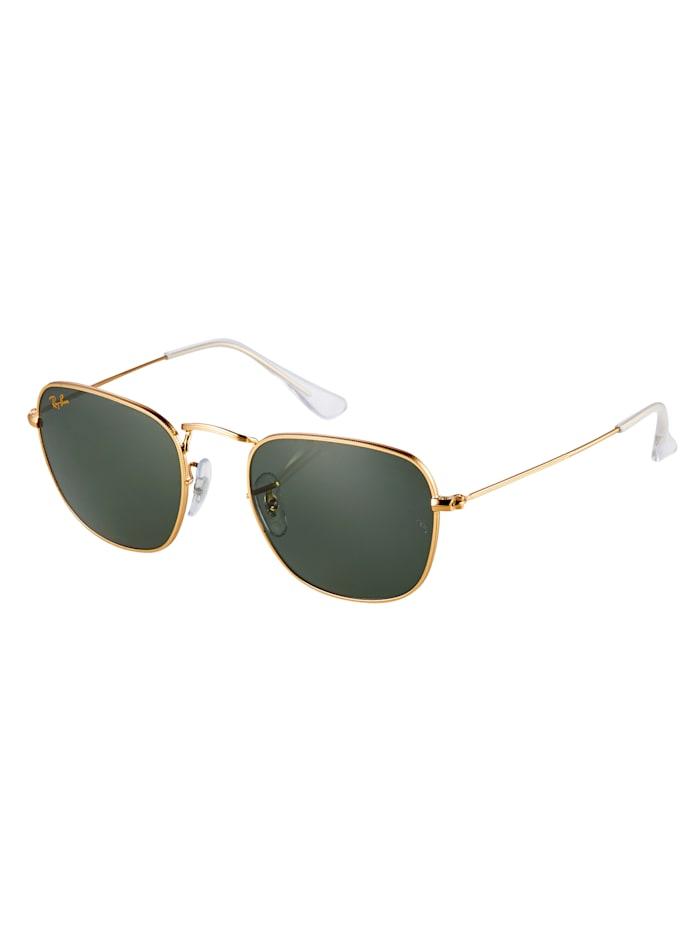 Ray-Ban® Sonnenbrille, Goldfarben