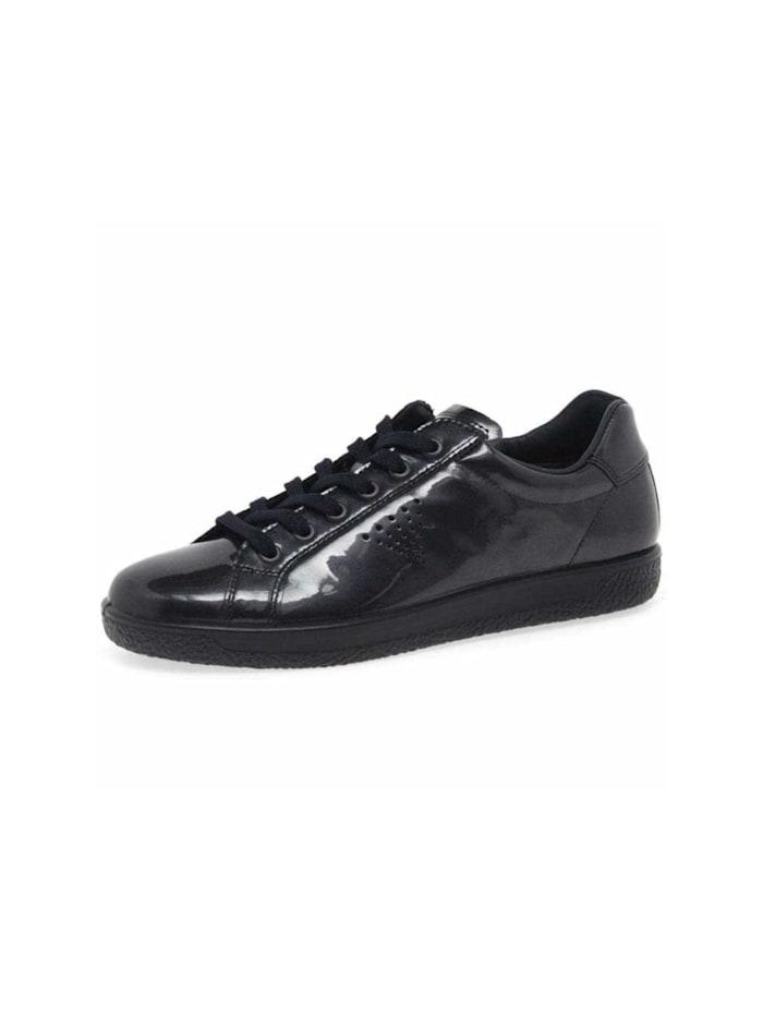 Ecco Sneaker, schwarz