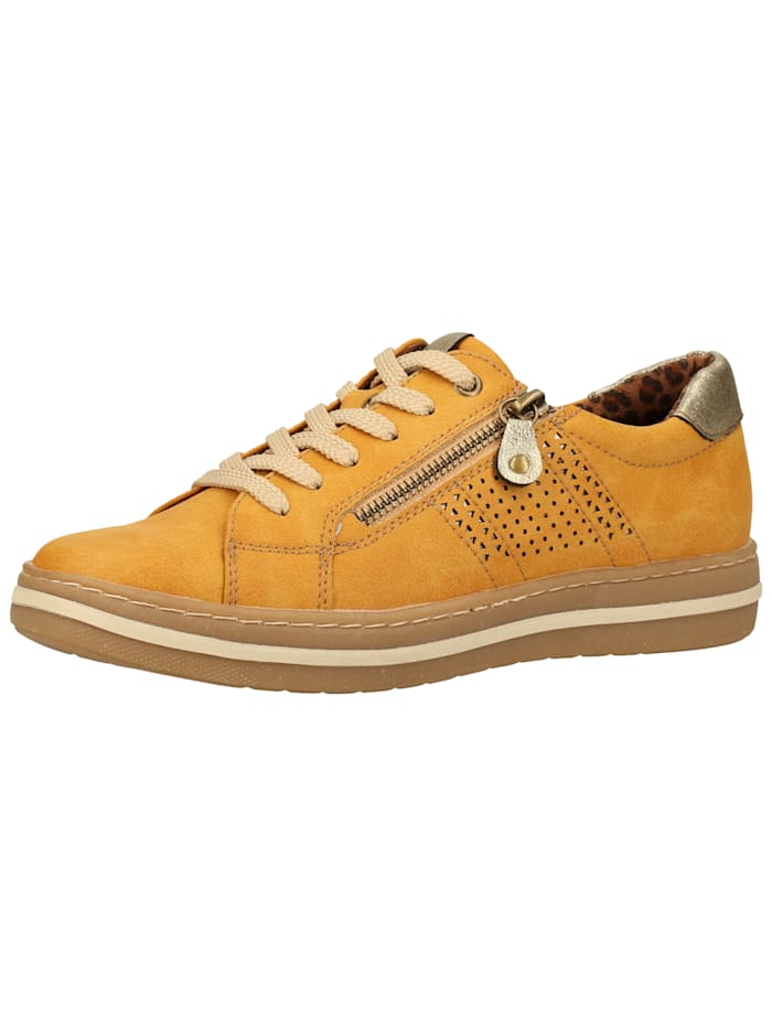 Relife Relife Sneaker, Gelb