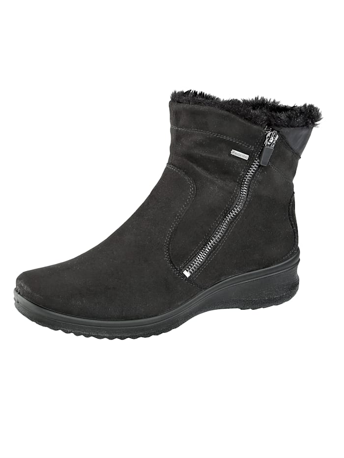 Ara Bottines, Noir