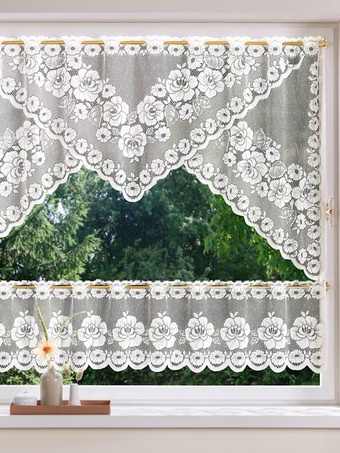 Kleinfenster Set 2tlg. 'Maika'