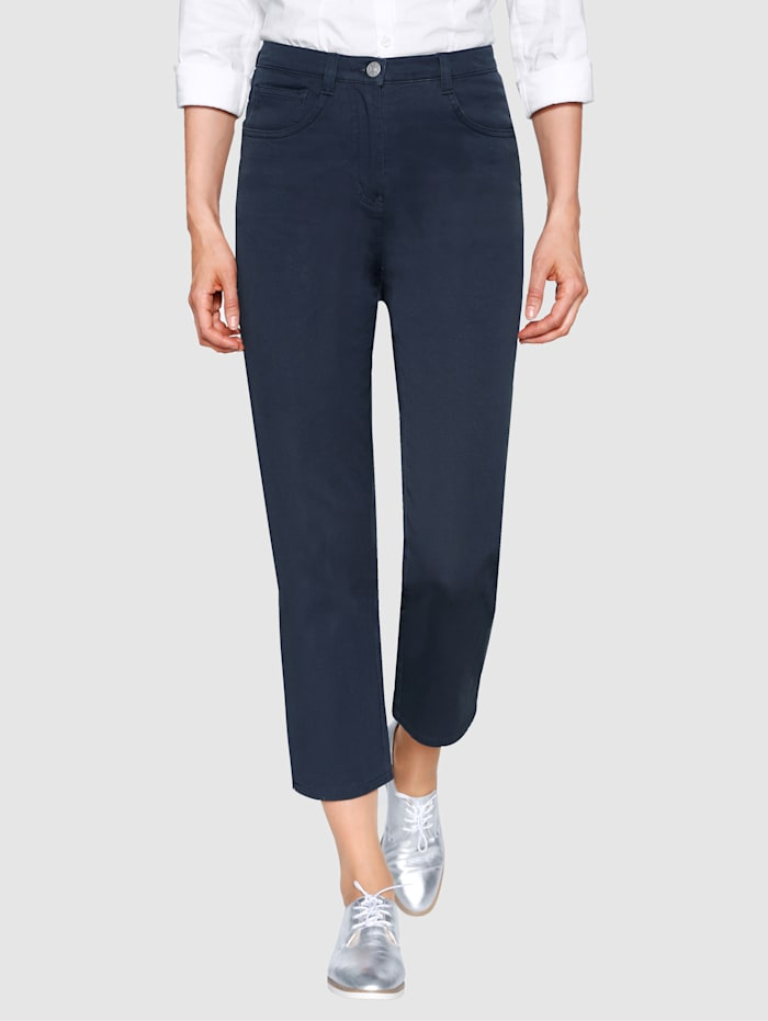 7/8-jeans in comfortabel model