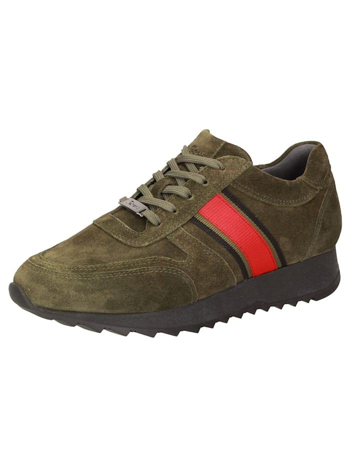 Sioux Sneaker Oseka-700-J, grün