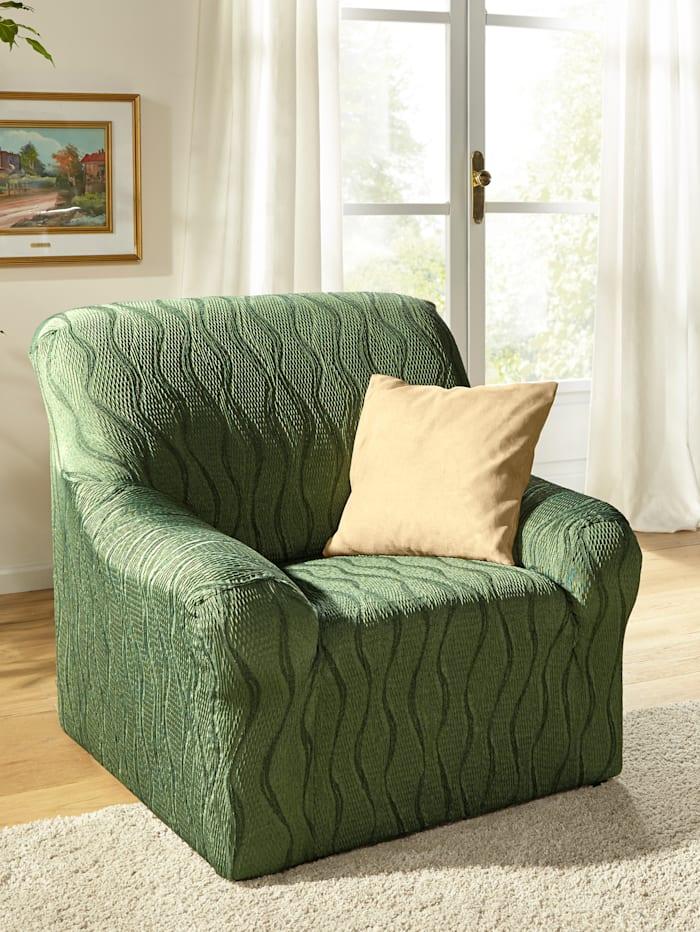 Webschatz Hussen, grün