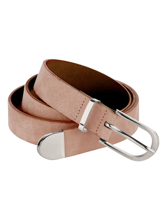 MONA Belt, Rose
