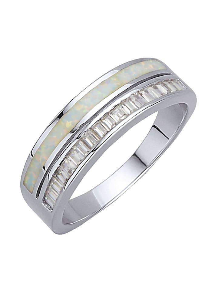 Ring, Hvit