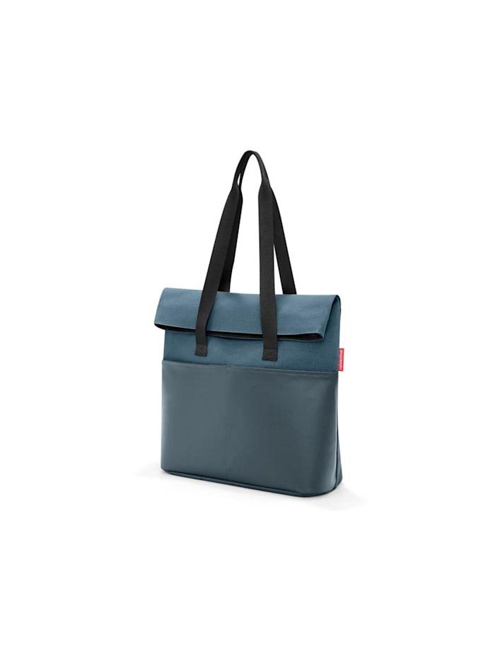 Reisenthel Falttasche foldbag, blau