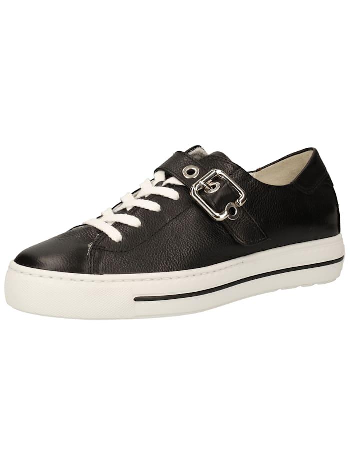 Paul Green Paul Green Sneaker, Schwarz