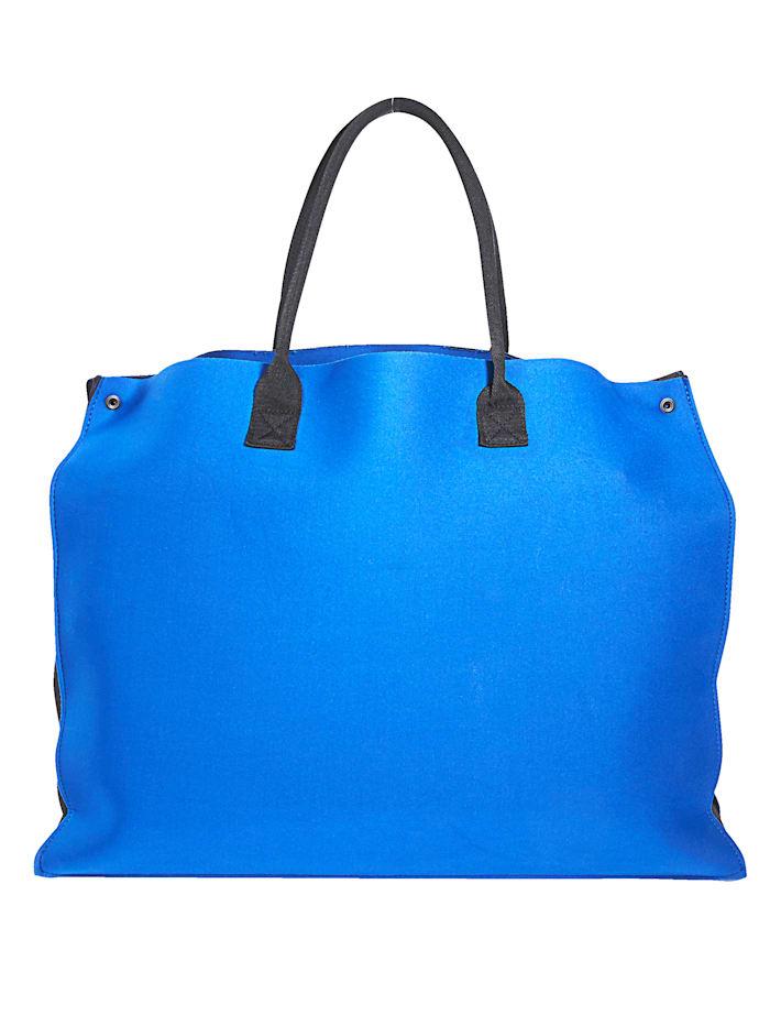 Strandtasche aus Neopren